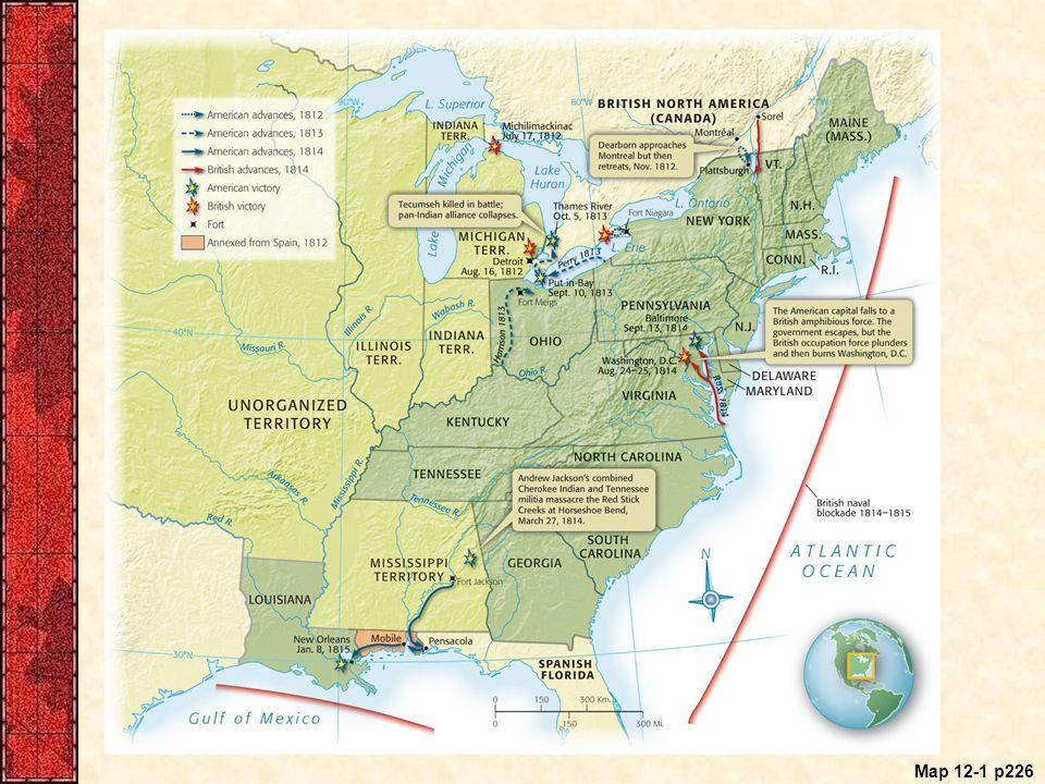 Map 12-1 p226