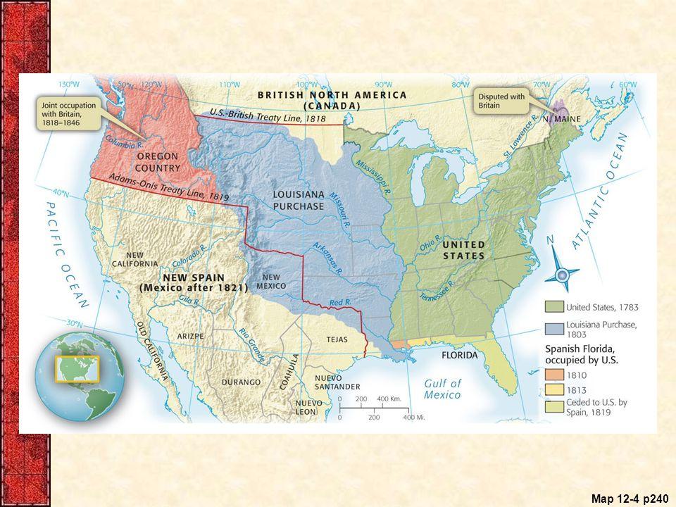 Map 12-4 p240