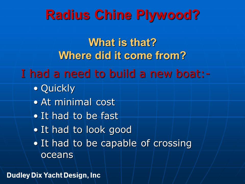 Didi 26 LOA 8.0m [26' 3 ] LWL 7.55m [24' 9 ] Beam 2.47m [8' 1 ] Draft 0.5/1.7m [1' 8 /5' 7 ] Displ light 1.0 tons Displ sailing 1.5 tons Ballast.44 tons Ballast ratio 44% Displ/LWL 97 Dudley Dix Yacht Design, Inc