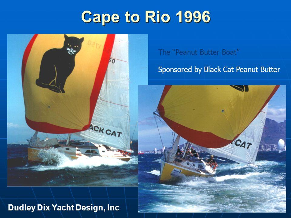 Didi Mini Sailplan Dudley Dix Yacht Design, Inc
