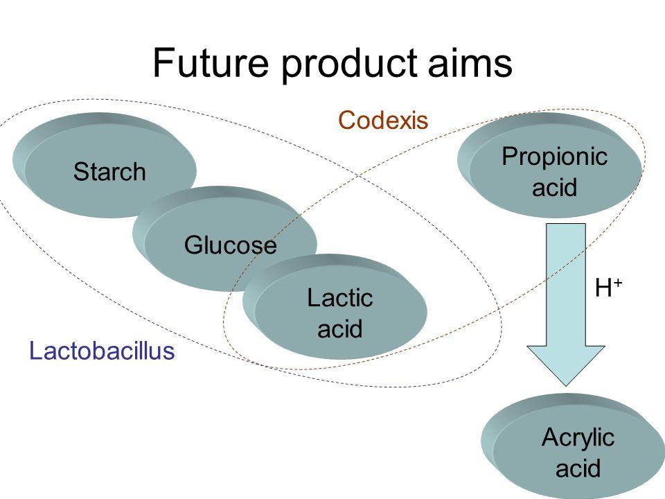 Cargill/Dow Corn Biorefinery Polylactic acid