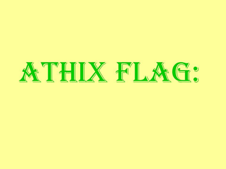 Athix Flag: