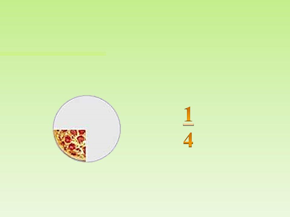Que fraccion representa?