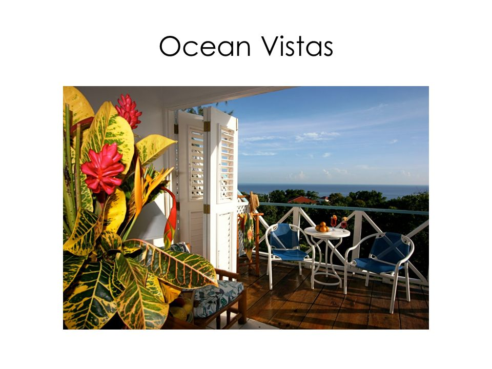 Ocean Vistas