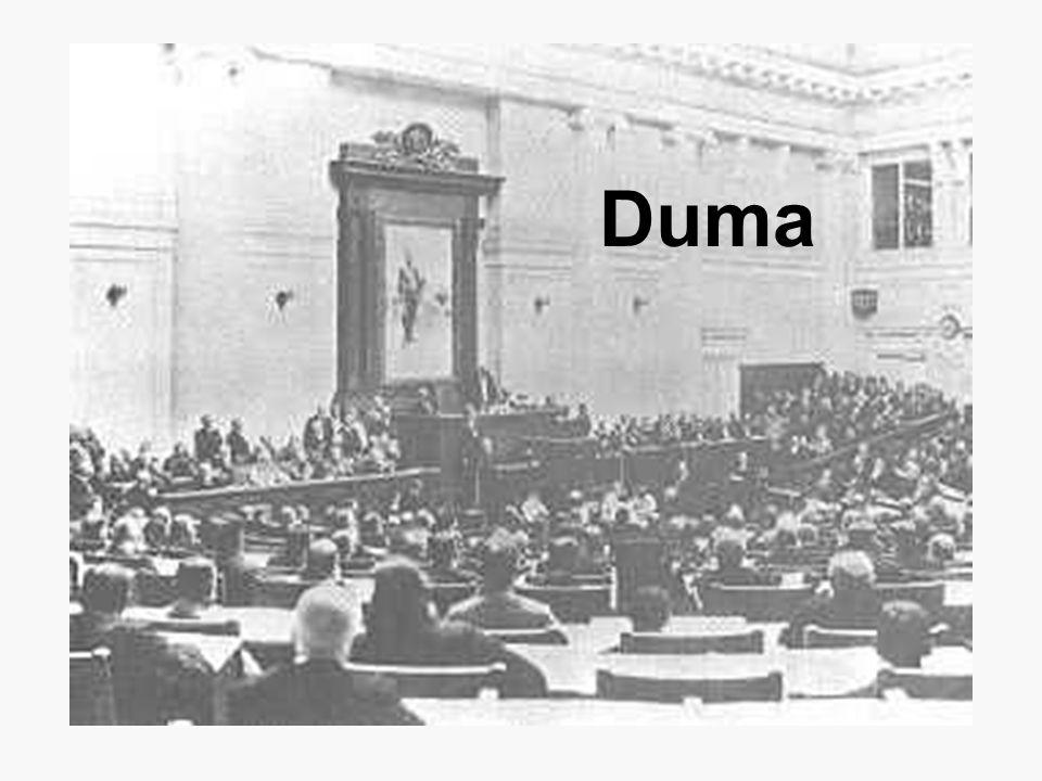 Kerenksy Duma