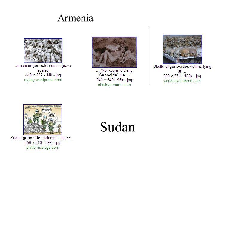 Armenia Sudan