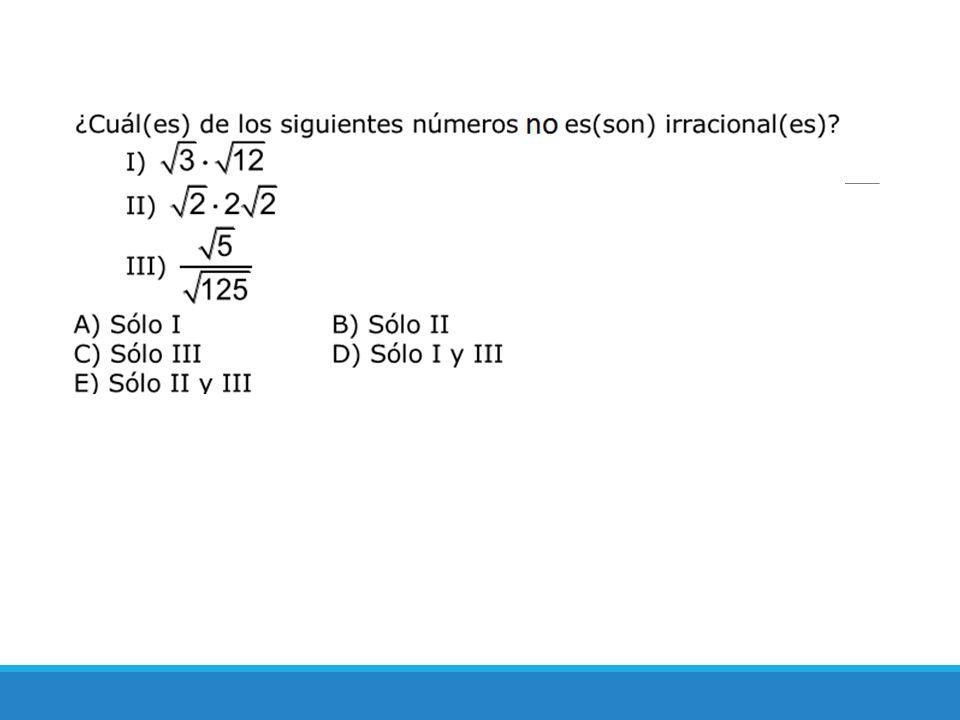 Fracciones Propias Son aquellas fracciones cuyo numerador es menor que el denominador.