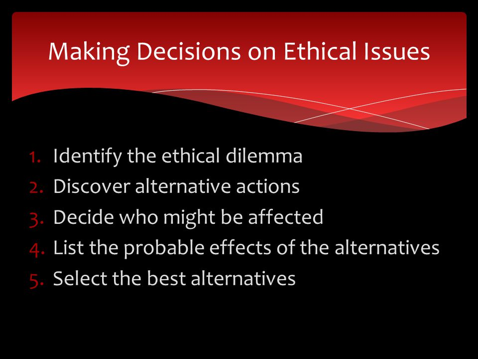 1.How do companies benefit by enforcing their own code of ethics.