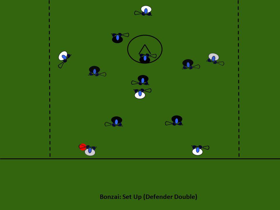 Bonzai: Set Up (Defender Double)