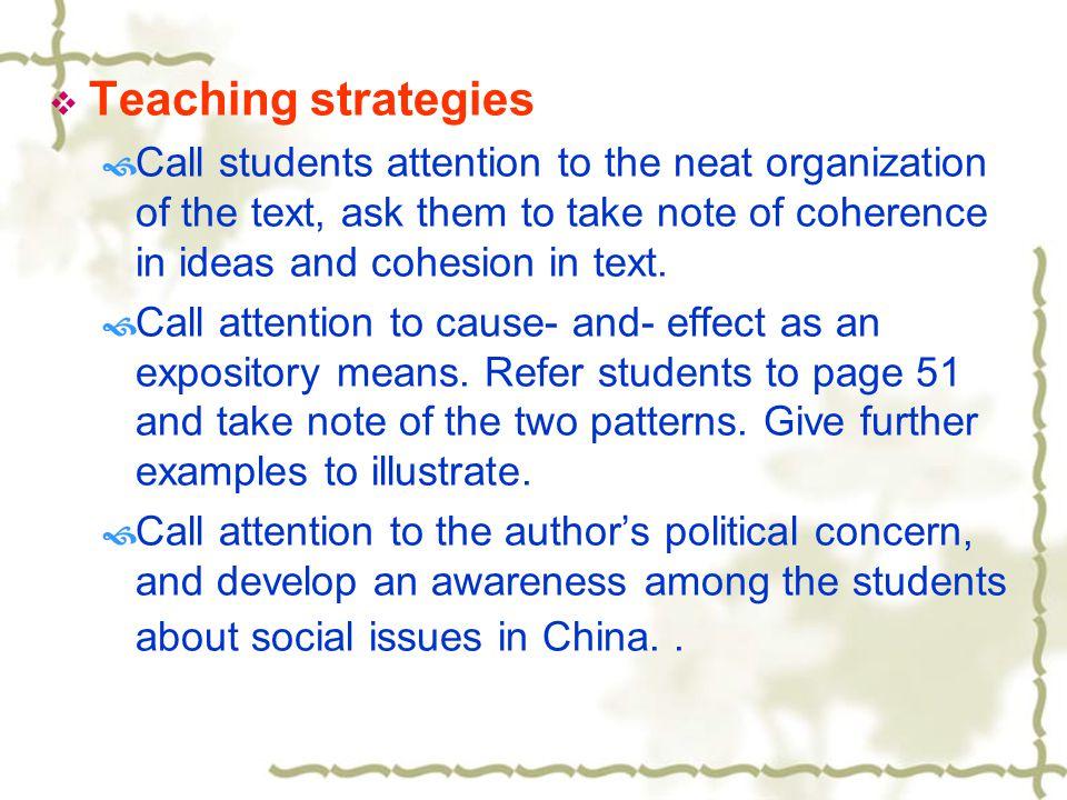 Teaching Procedures:  I.Warm-up questions I. Warm-up questions  II.