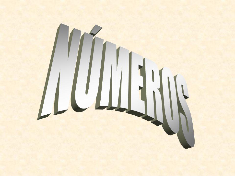 NOTACIÓN JEROGLÍFICA EGIPCIA Es un sistema aditivo También usaban fracciones unitarias que representaban con una especie de elipse sobre el valor del denominador: Las fracciones habituales tenían símbolos especiales: