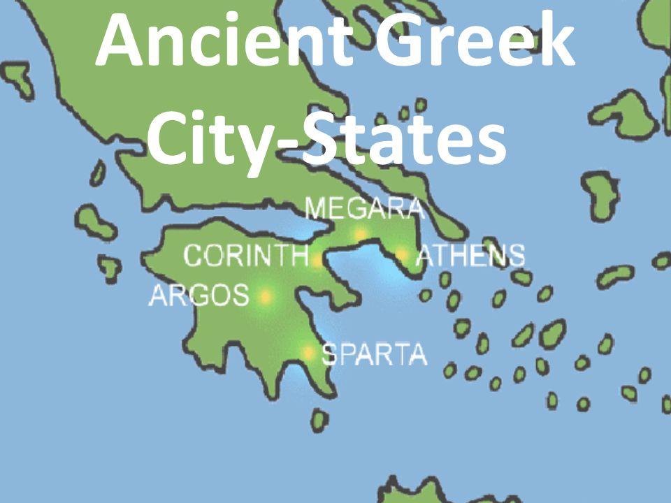 Ancient Greek City-States