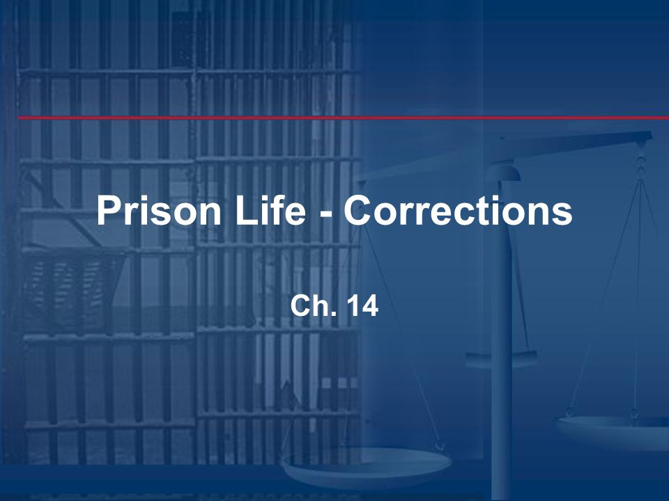 Causes of Riots Insensitive prison admin.