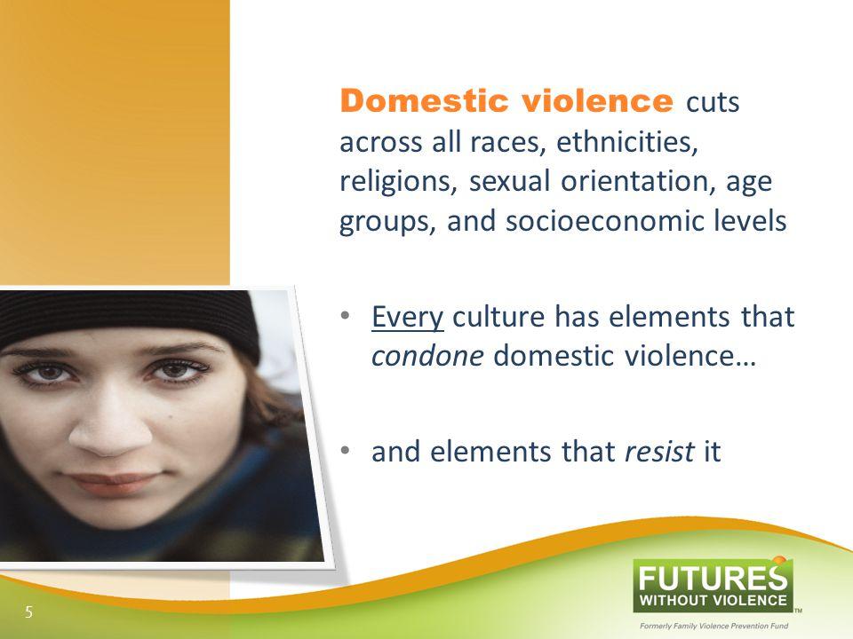 Impact of Domestic Violence on Perinatal Health Outcomes 6