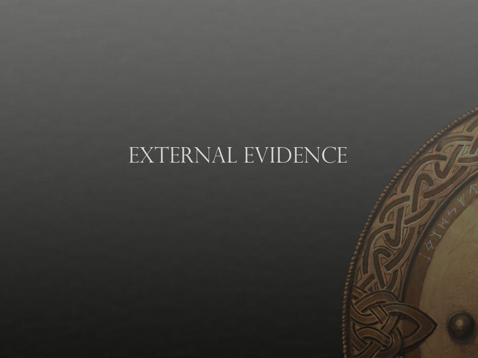 External Evidence
