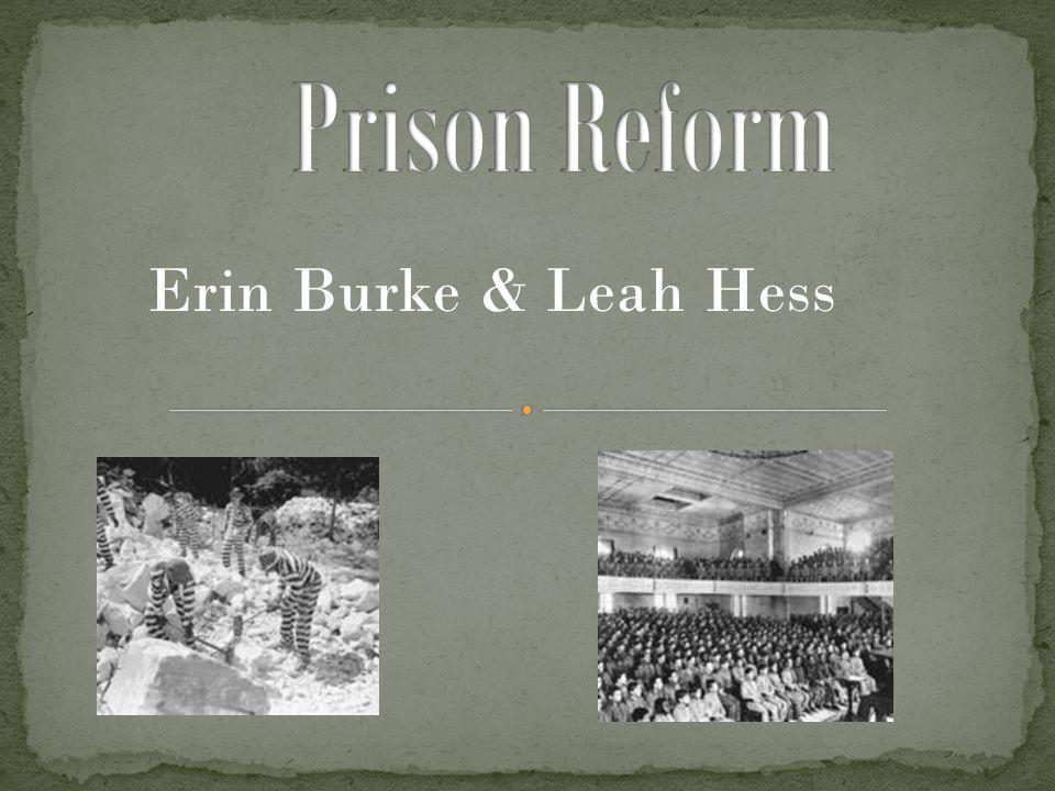 Erin Burke & Leah Hess