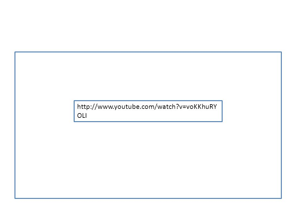 http://www.youtube.com/watch?v=voKKhuRY OLI