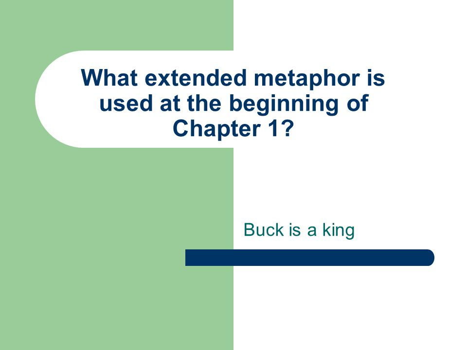 When with Thornton, what was Buck's for the first time? Love, genuine, passionate love