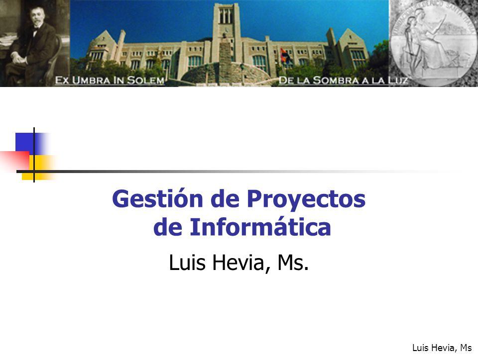 Luis Hevia, Ms 3 5.