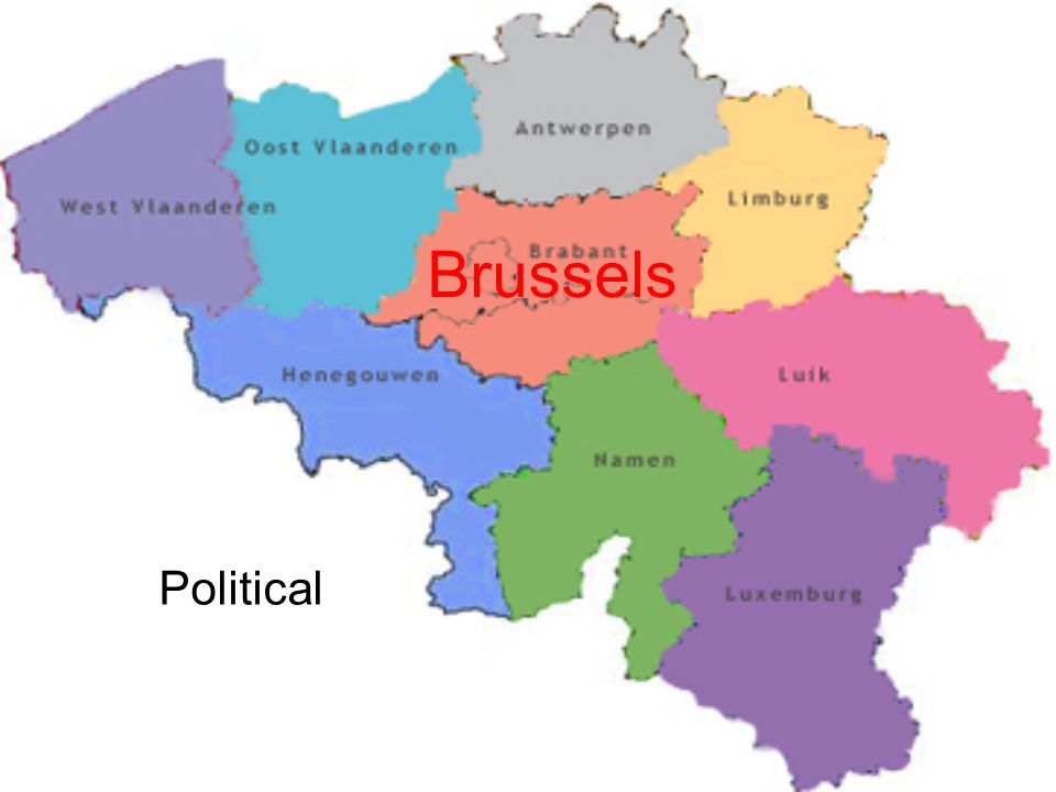 Brussels Political