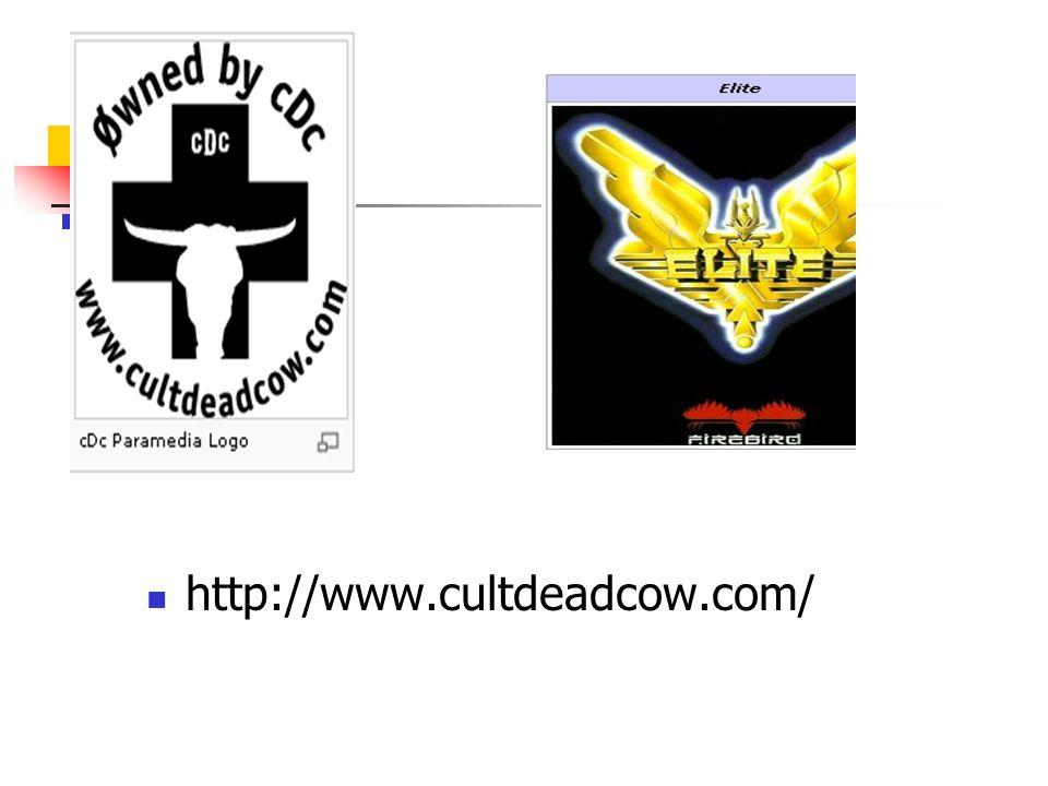 http://www.cultdeadcow.com/