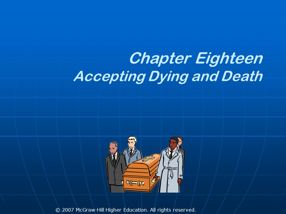 © 2007 McGraw-Hill Higher Education. All rights reserved.