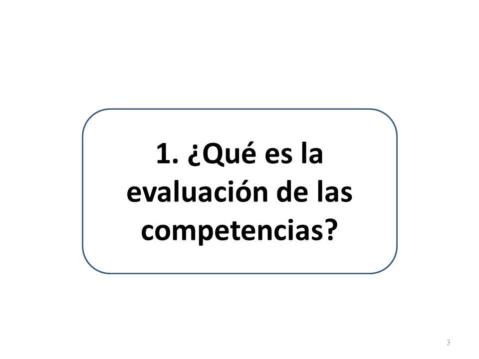 El proceso de evaluación paso a paso PASO 6: ¿En qué momentos evaluar.