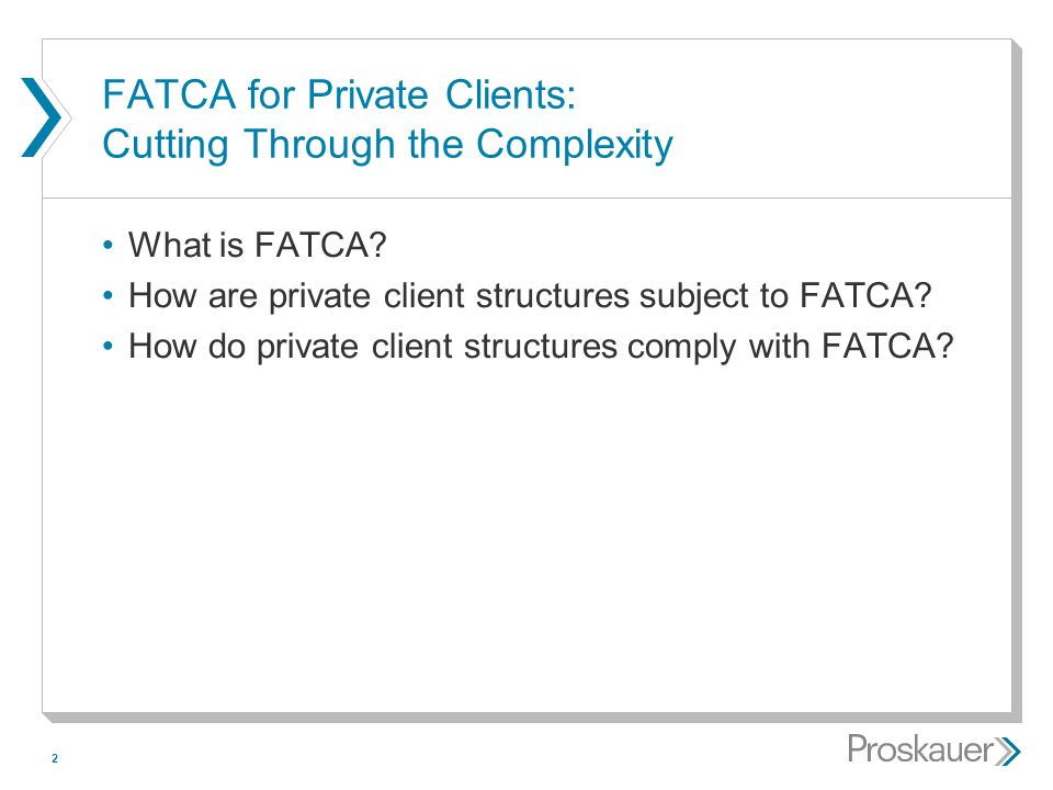 3 What is FATCA.
