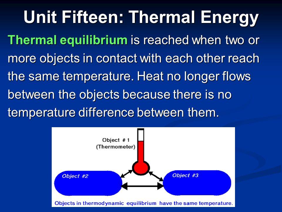 E.A material doesn't possess heat. The E. A material doesn't possess heat.
