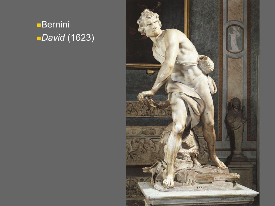 Bernini David (1623)