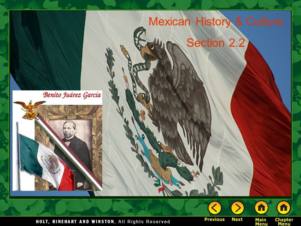 Later Struggles Texas broke away from Mexico fifteen years after independence.