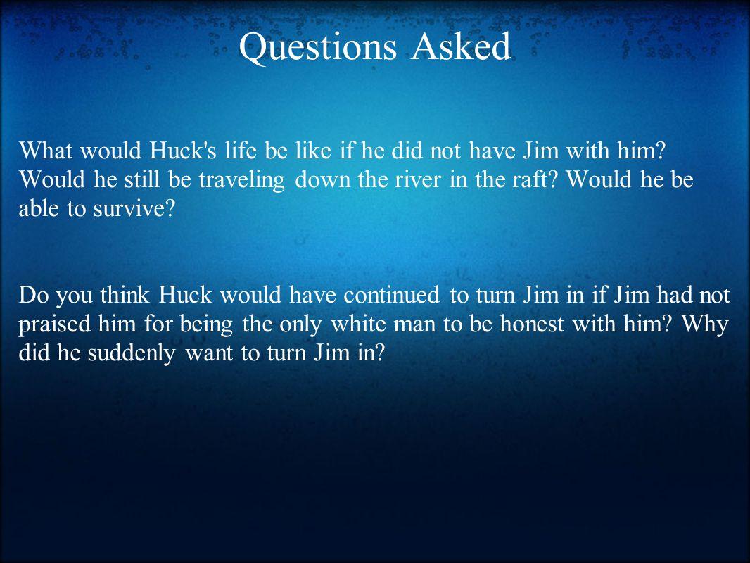 Works Cited The Adventures of Huckleberry Finn.N.p., n.d.