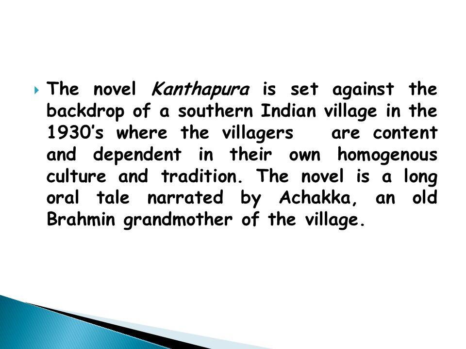  Theme of Shakti Worship: Shakti-worship is a basically Indian theme and it is present throughout the novel.