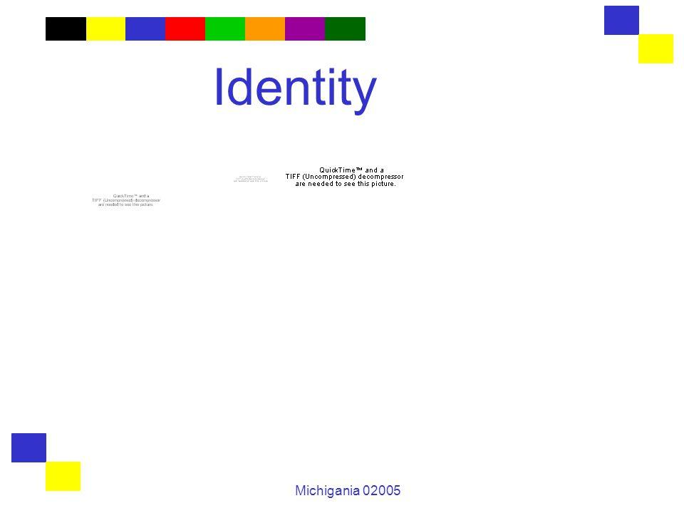 Michigania 02005 Identity