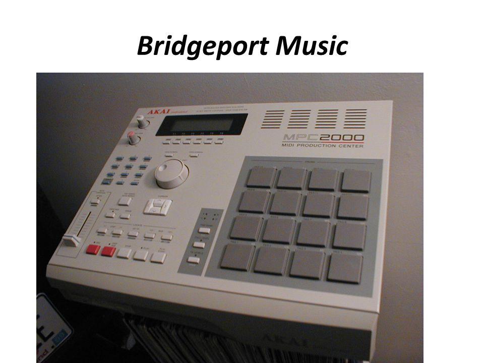 Bridgeport Music
