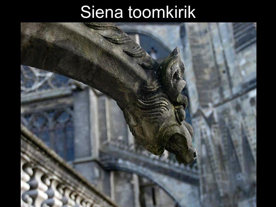 Siena toomkirik
