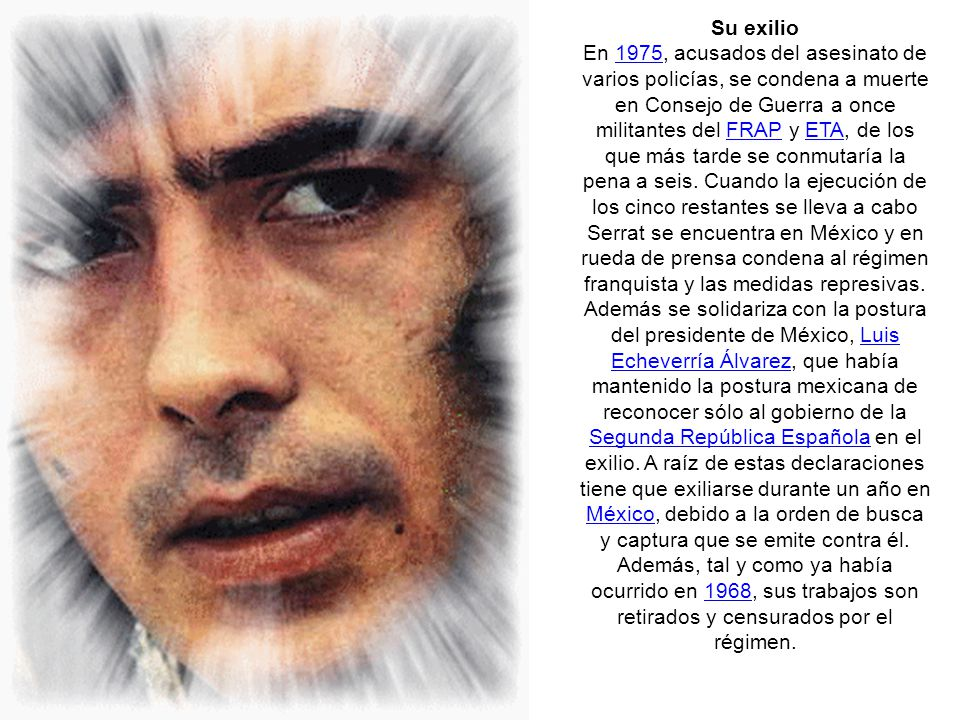 En 1973, publica el LP Per al meu amic en catalán, considerado por algunos críticos como uno de los más logrados de su carrera.