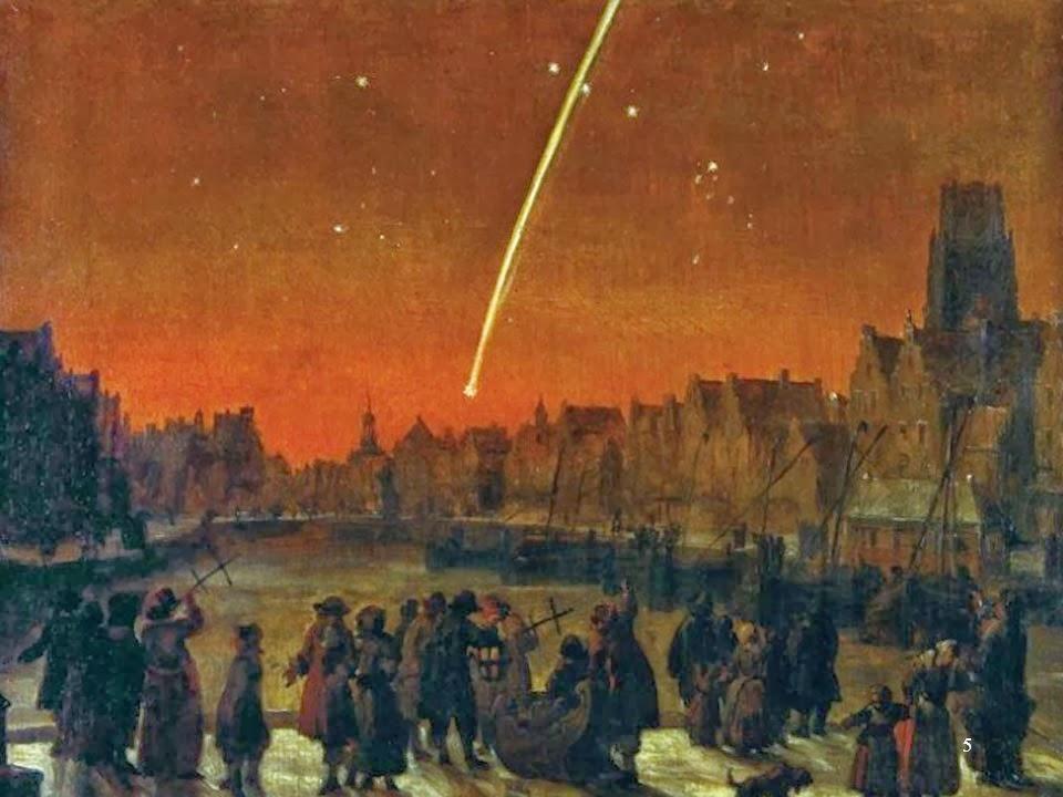 Comet Schwassmann-Wachmann 3 76
