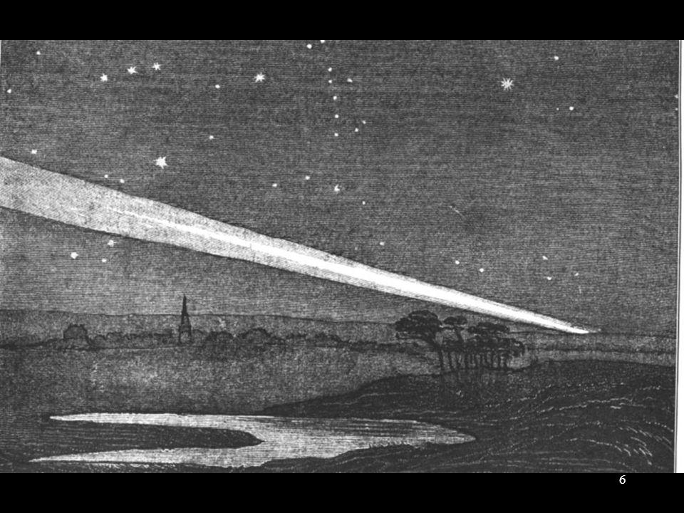 Comet Schwassmann-Wachmann 3 77