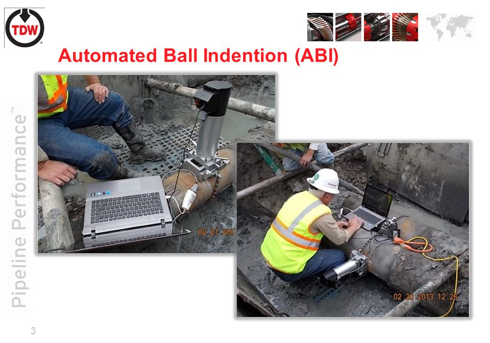 3 Automated Ball Indention (ABI)