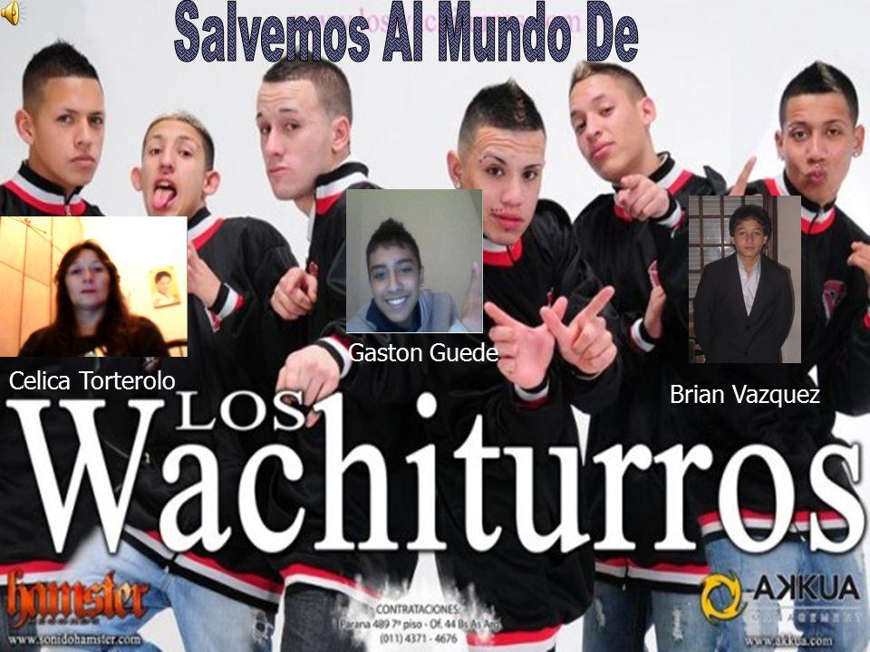 Brian Vazquez Gaston Guede Celica Torterolo