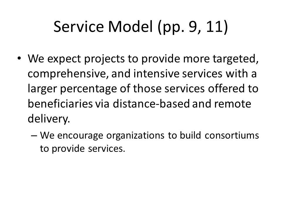Service Model (pp.