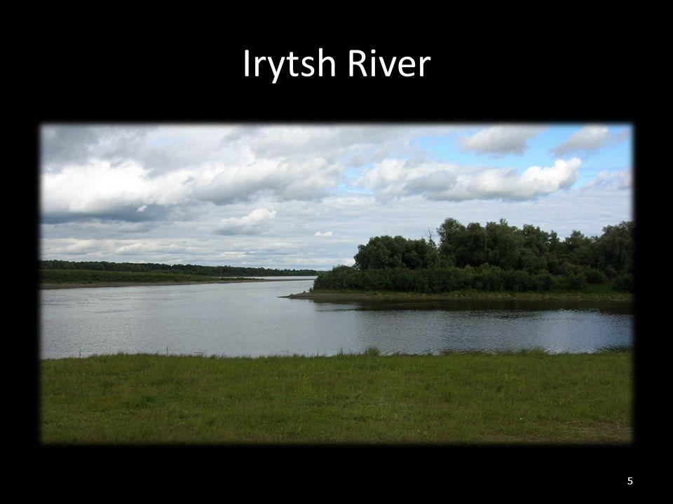 Irytsh River 5