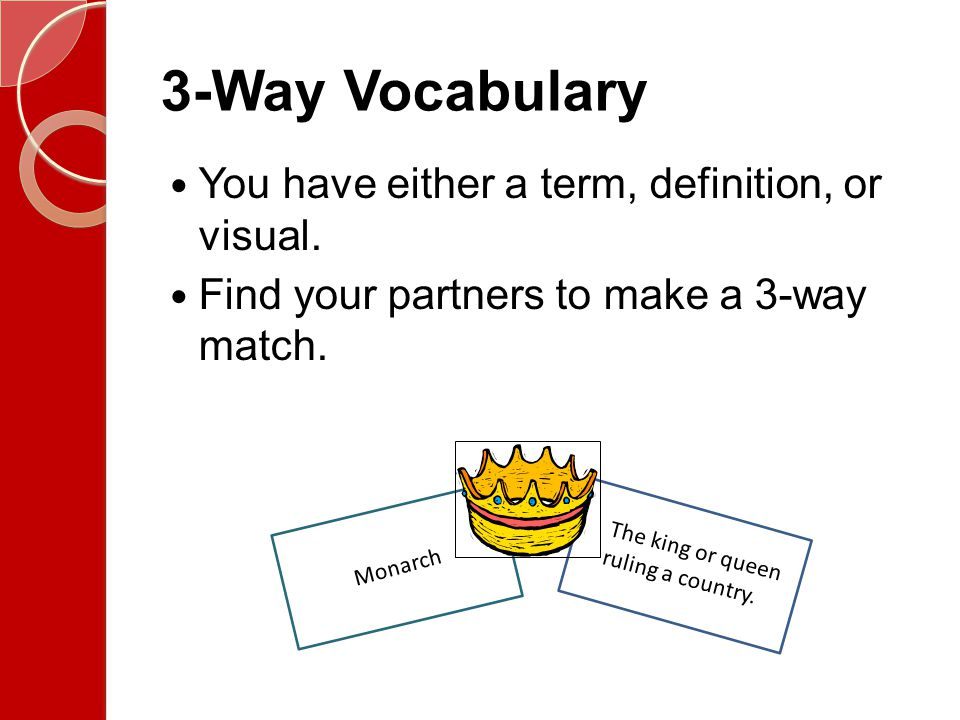 Example: Step 1: Underline the verbs.