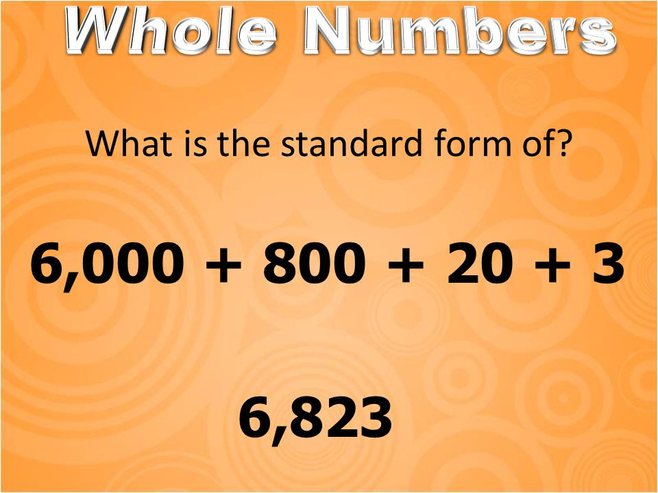 What place value is the 9 in this number? 4,829,105 Thousands