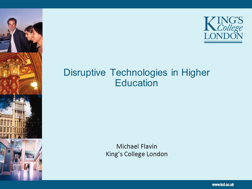Michael.flavin@kcl.ac.uk http://idcharred.wordpress.com https://twitter.com/ou_michael http://www.linkedin.com/pub/michael-flavinhttp://www.linkedin.com/pub/michael-flavin /15/376/b20 12