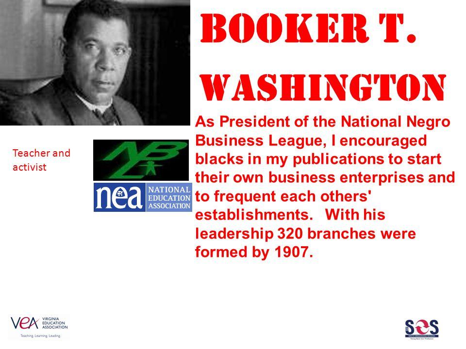 Booker T.