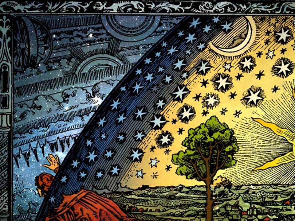 Cómo es el universo