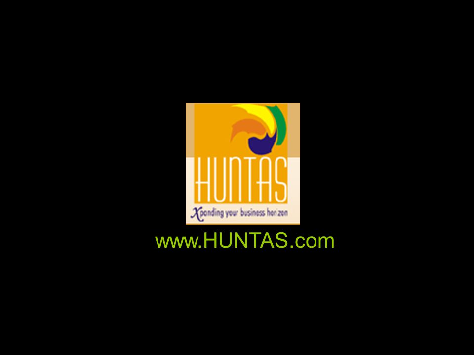 www.HUNTAS.com
