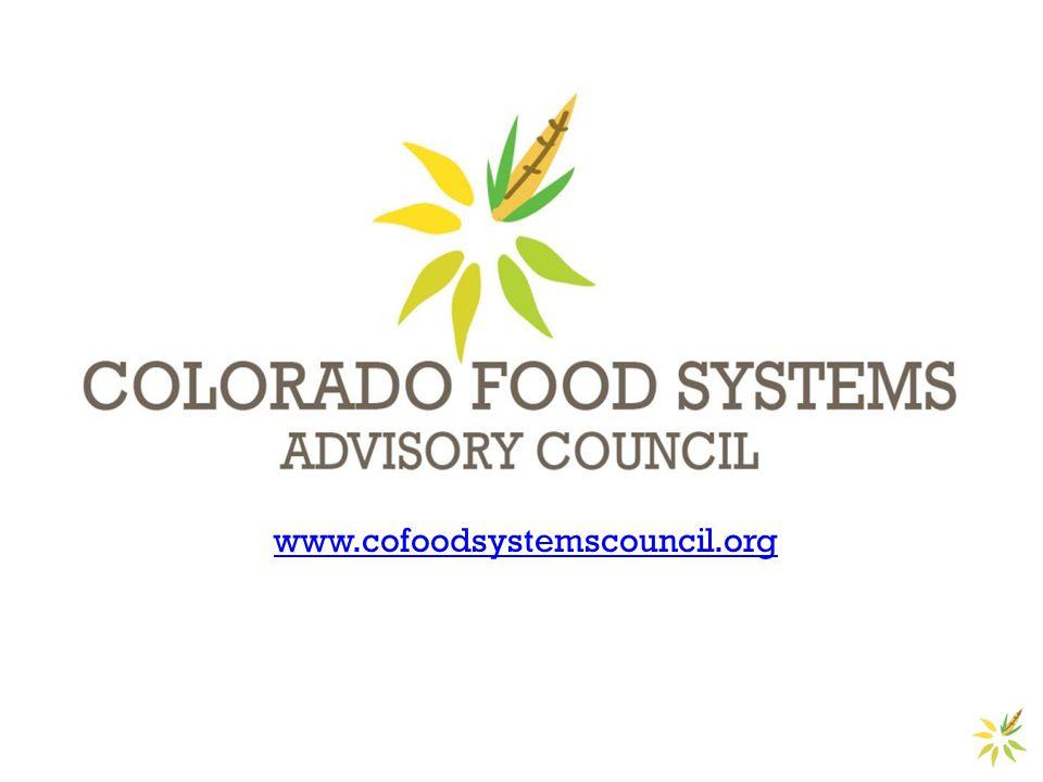 www.cofoodsystemscouncil.org